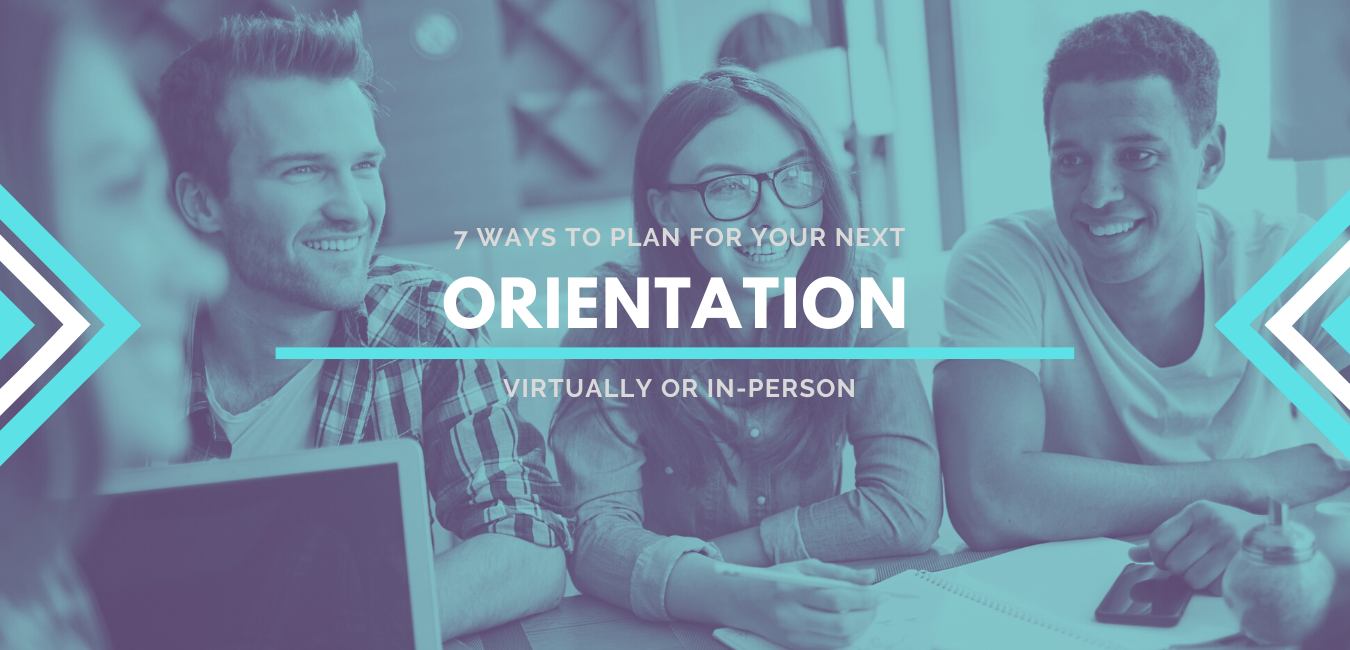 Virtual or In-Person: How to Plan for an Unknown 2021 College Orientation