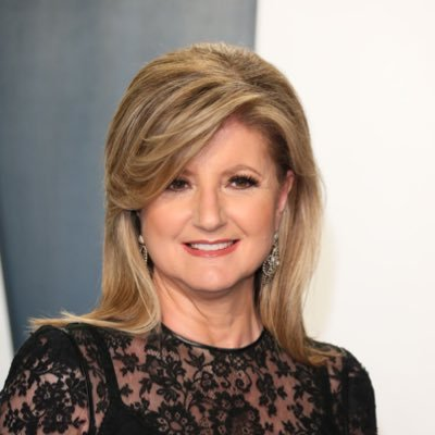 Invest in Yourself: Announcing Arianna Huffington
