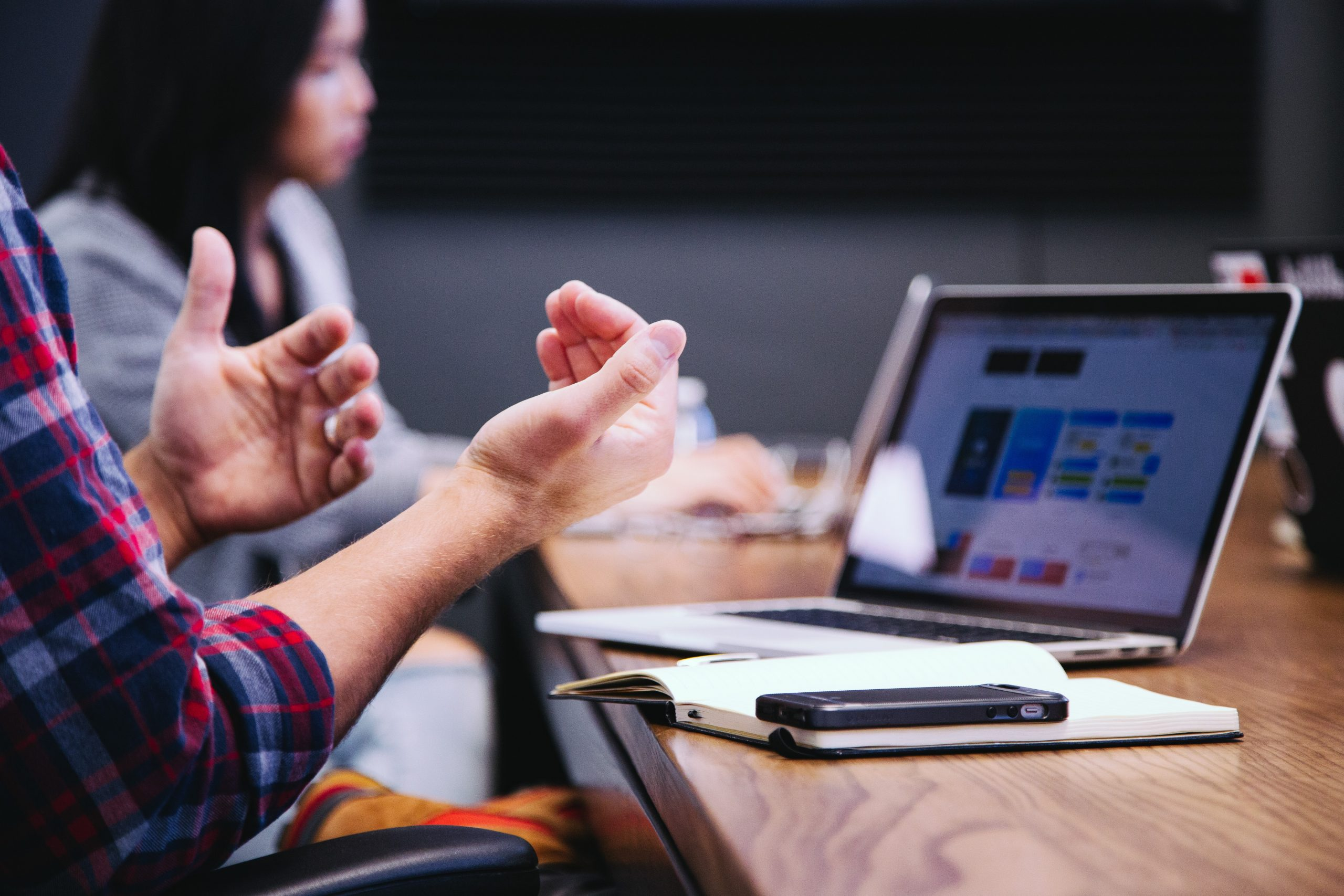 Virtual Conferences Higher Ed Professionals Can't Miss in 2021