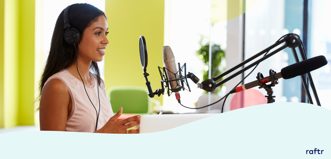 10 Podcasts to Help Higher Ed Professionals Stay Up-To-Date